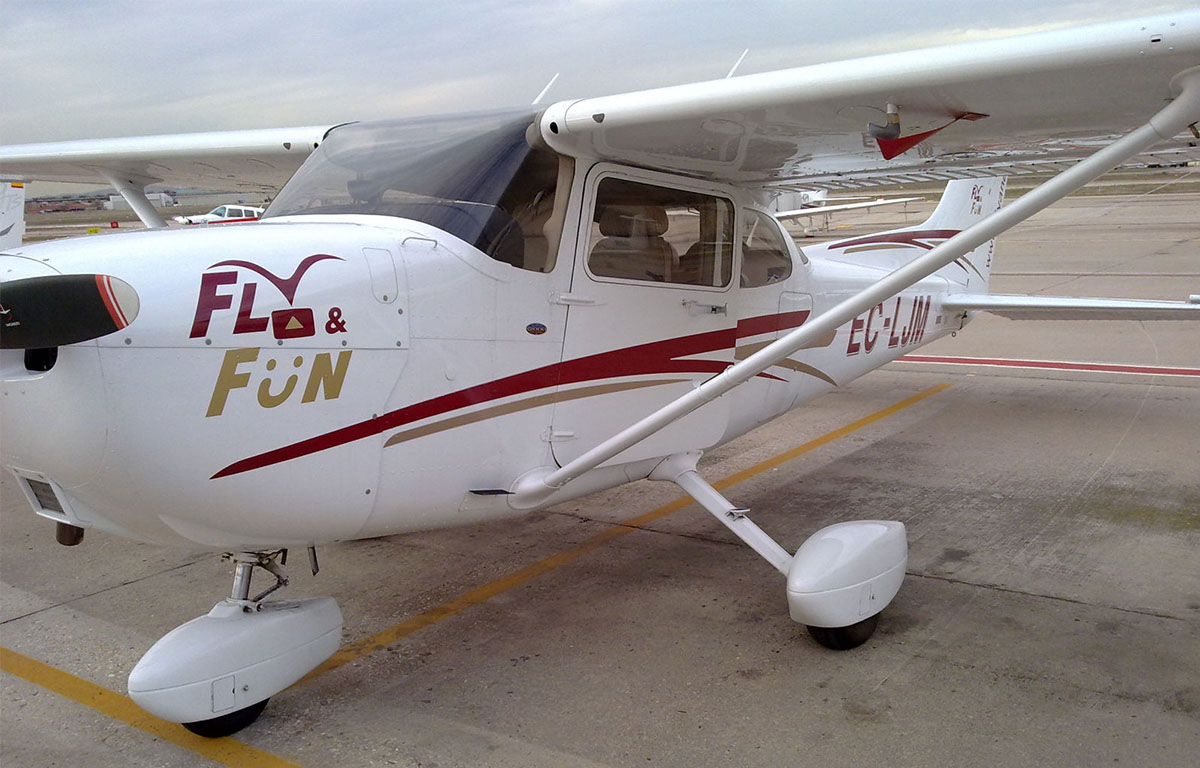 cessna Fly and Fun